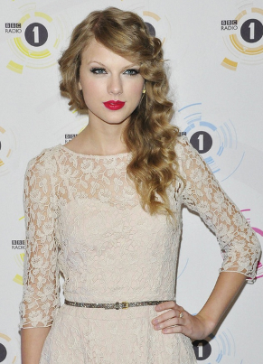 Taylor Swift Clothes on Taylor Swift White Dress Pale Png